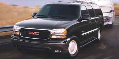 2004 GMC Yukon XL Vehicle Photo in Bend, OR 97701