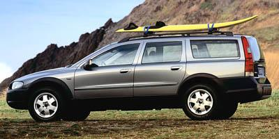 2004 Volvo V70 Vehicle Photo in Laurel , MD 20724