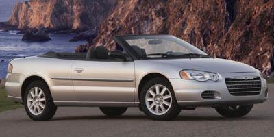 2004 Chrysler Sebring Vehicle Photo in Kansas City, MO 64114