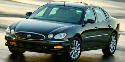 2005 Buick LaCrosse Vehicle Photo in GAINESVILLE, FL 32609-3647
