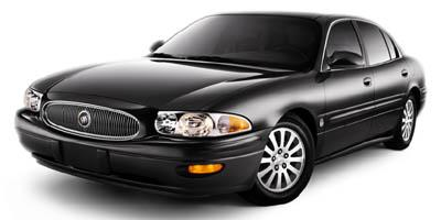 2005 Buick LeSabre Vehicle Photo in Boonville, IN 47601