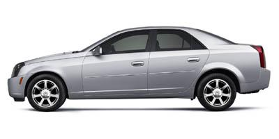 Pre-Owned 2005 Cadillac CTS 4dr Sdn 3.6L