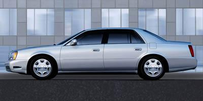 2005 Cadillac DeVille Vehicle Photo in Bartow, FL 33830