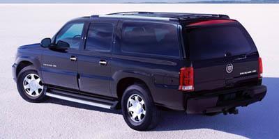 2005 Cadillac Escalade ESV Vehicle Photo in Rockville, MD 20852