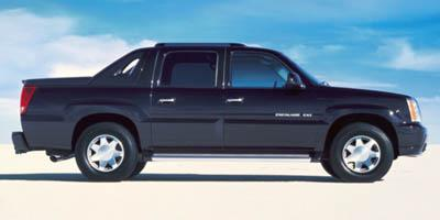 2005 Cadillac Escalade EXT Vehicle Photo in American Fork, UT 84003