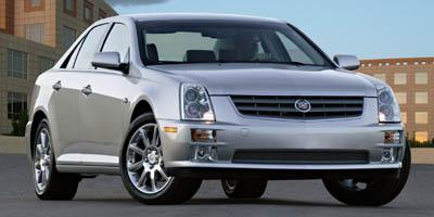 2005 Cadillac STS Vehicle Photo in Grapevine, TX 76051