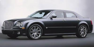 2005 Chrysler 300-Series Vehicle Photo in Oak Lawn, IL 60453-2517