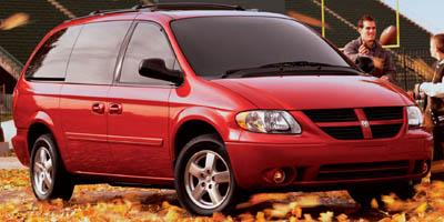 2005 Dodge Caravan Vehicle Photo in Glenwood, MN 56334