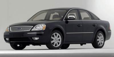 2005 Ford Five Hundred Vehicle Photo in Vincennes, IN 47591