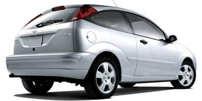 2005 Ford Focus Vehicle Photo in Englewood, CO 80113