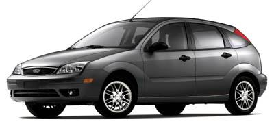2005 Ford Focus Vehicle Photo in Oklahoma City, OK 73162