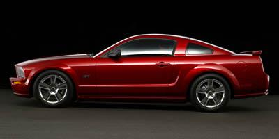 2005 Ford Mustang Vehicle Photo in Elyria, OH 44035