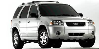 2005 Ford Escape Vehicle Photo in Gaffney, SC 29341