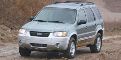 2005 Ford Escape Vehicle Photo in Doylestown, PA 18902