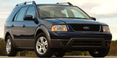 2005 Ford Freestyle Vehicle Photo in Tuscumbia, AL 35674