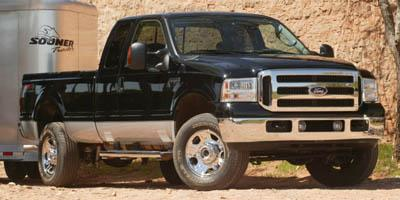 2005 Ford Super Duty F-250 Vehicle Photo in Joliet, IL 60586