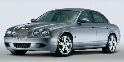 2005 Jaguar S-TYPE Vehicle Photo in Highland, IN 46322