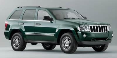 2005 Jeep Grand Cherokee Vehicle Photo in Lincoln, NE 68521