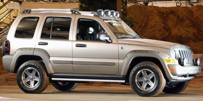 2005 Jeep Liberty Vehicle Photo in Delavan, WI 53115