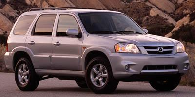 2005 Mazda Tribute Vehicle Photo in Mission, TX 78572