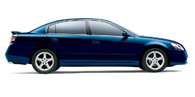 2005 Nissan Altima Vehicle Photo in Stafford, TX 77477