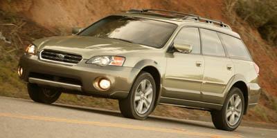 2005 Subaru Legacy Wagon Vehicle Photo in Lincoln, NE 68521