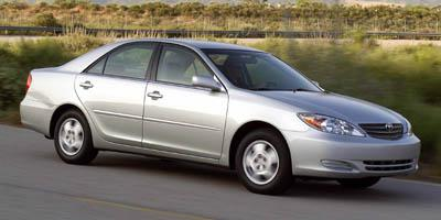 2005 Toyota Camry Vehicle Photo in Owensboro, KY 42303