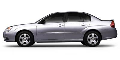 2005 Chevrolet Malibu Vehicle Photo in OKLAHOMA CITY, OK 73131
