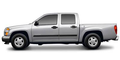2005 Chevrolet Colorado Vehicle Photo in Portland, OR 97225