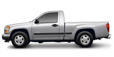 2005 Chevrolet Colorado Vehicle Photo in Bartow, FL 33830