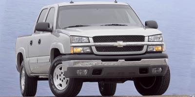 2005 Chevrolet Silverado 1500 Vehicle Photo in Danville, KY 40422