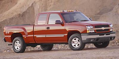 2005 Chevrolet Silverado 1500 Hybrid Vehicle Photo in Maplewood, MN 55119