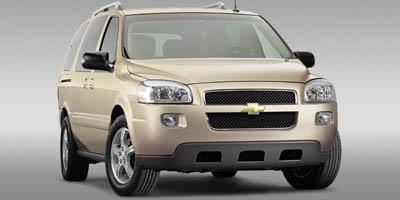 2005 Chevrolet Uplander Vehicle Photo in Fishers, IN 46038