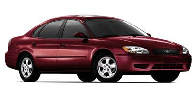 2005 Ford Taurus Vehicle Photo in Casper, WY 82609