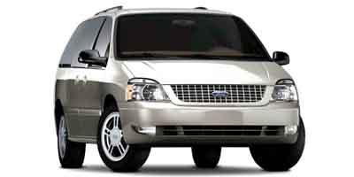 2005 Ford Freestar Wagon Vehicle Photo in Ferndale, MI 48220