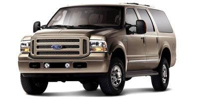 2005 Ford Excursion Vehicle Photo in Austin, TX 78759