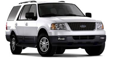 2005 Ford Expedition Vehicle Photo in Tulsa, OK 74133