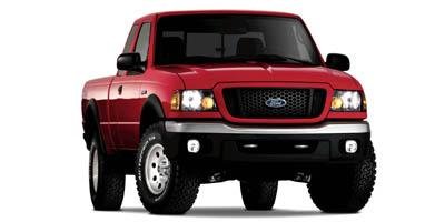 2005 Ford Ranger Vehicle Photo in Spokane, WA 99207
