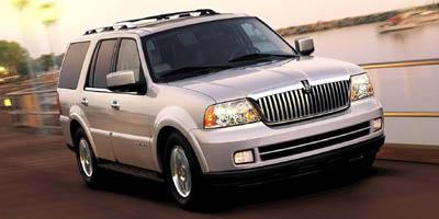 2005 LINCOLN Navigator Vehicle Photo in Helena, MT 59601
