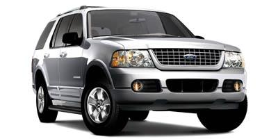 2005 Ford Explorer Vehicle Photo in Danville, KY 40422