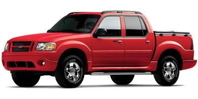 2005 Ford Explorer Sport Trac Vehicle Photo in Austin, TX 78759