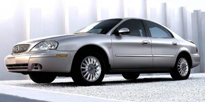 2005 Mercury Sable Vehicle Photo in Springfield, MO 65809