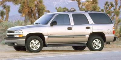 2005 Chevrolet Tahoe Vehicle Photo in Boonville, IN 47601