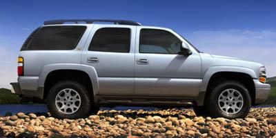2005 Chevrolet Tahoe Vehicle Photo in Anchorage, AK 99515