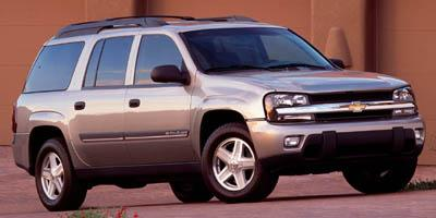 2005 Chevrolet TrailBlazer Vehicle Photo in Gaffney, SC 29341