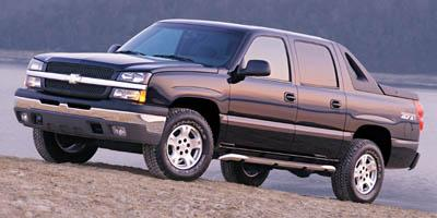 2005 Chevrolet Avalanche Vehicle Photo in Darlington, SC 29532