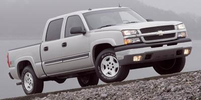 2005 Chevrolet Silverado 1500 Vehicle Photo in Kittanning, PA 16201