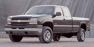 2005 Chevrolet Silverado 3500 Vehicle Photo in Smyrna, DE 19977