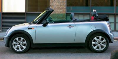 Used 2005 Mini Cooper Convertible For Sale At Bill Black Cadillac