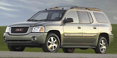2005 GMC Envoy XL Vehicle Photo in Saginaw, MI 48609